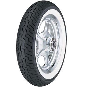 Dunlop moto pnevmatika 110/90R16 59P TT D404F J