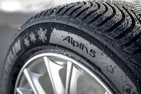 MICHELIN guma 205/55R16 ALPIN A5 T