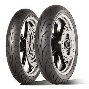 Dunlop moto pnevmatika 110/90R16 59V TL ARROWMAX STREETSMART