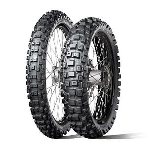 Dunlop moto pnevmatika 110/90R19 62M TT GEOMAX MX71A