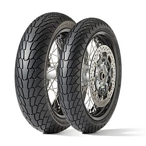 Dunlop moto pnevmatika 120/70ZR17 (58W) TL SPMAX MUTANT