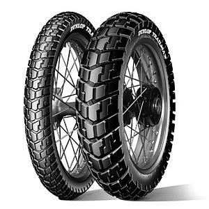 Dunlop moto pnevmatika 120/90R17 64S TT TRAILMAX