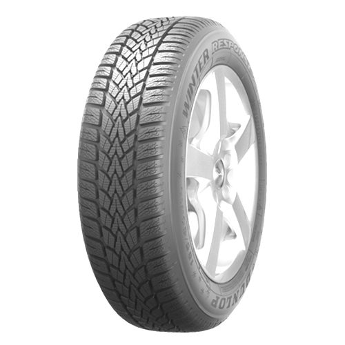 Dunlop guma 185/65R15 88T WINTER RESPONSE 2 MS