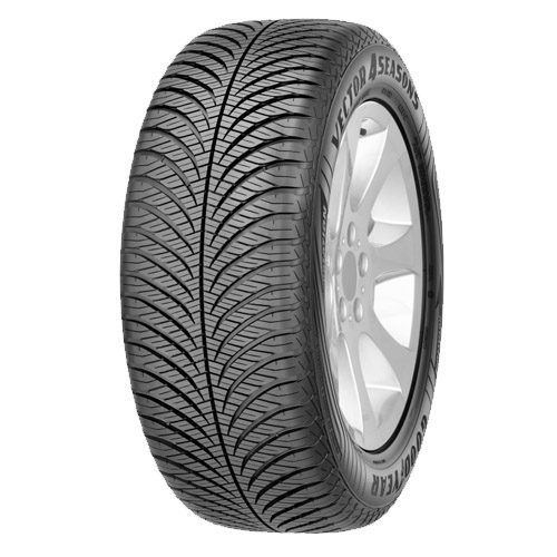Goodyear guma 235/45R19 99V VEC 4SEASONS SUV G2 XL FP