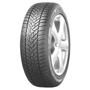 Dunlop guma 205/60R16 96H WINTER SPORT 5 XL