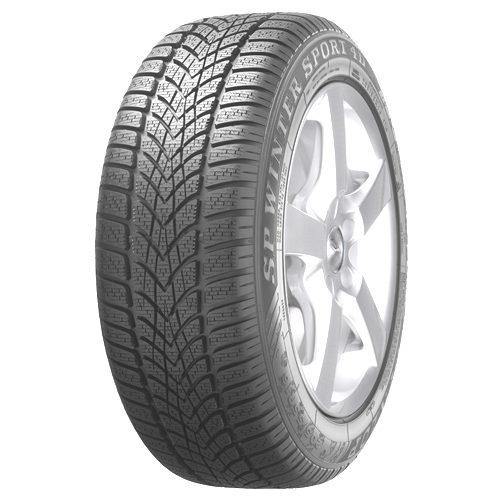 Dunlop guma 255/40R18 99V SP WINTER SPT 4D MS MO XL MFS