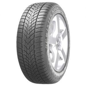 Dunlop guma 225/60R17 99H WINTER SPORT SP 4D MS