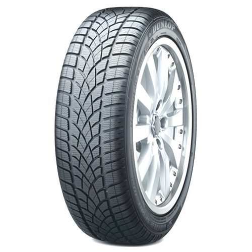 Dunlop guma 195/50R15 82H WINTER RESPONSE 2 MS