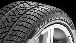 Pirelli guma 225/40R19 93V SOTTOZERO 3 M+S
