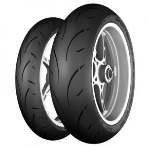 Dunlop moto pnevmatika 110/70R17 54H TL SPORTSMART² MAX