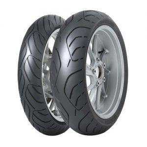 Dunlop moto pnevmatika 120/70R14 55H TL SX ROADSMART III SCOOTER