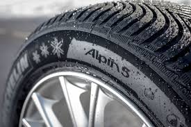MICHELIN guma 205/60R16 ALPIN A5 H