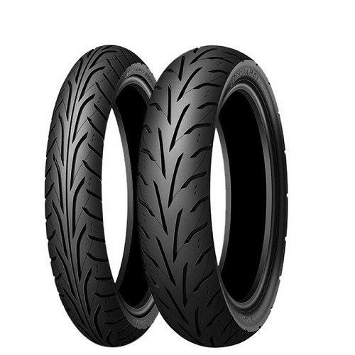 Dunlop moto pnevmatika 100/90-16 54H TL ARROWMAX GT601F