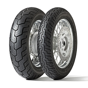 Dunlop moto pnevmatika 80/90R21 48H TT D404F