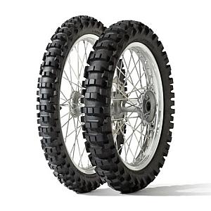 Dunlop moto pnevmatika 80/100R21 51M TT D952F