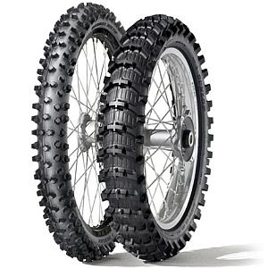 Dunlop moto pnevmatika 80/100R21 51M TT GEOMAX MX11