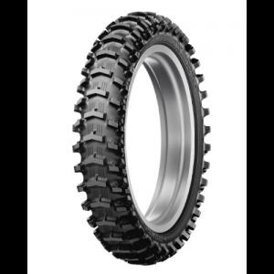 Dunlop moto pnevmatika 80/100-21 51M TT GEOMAX MX12F