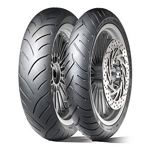Dunlop moto pnevmatika 120/70R10 54L TL SCOOTSMART