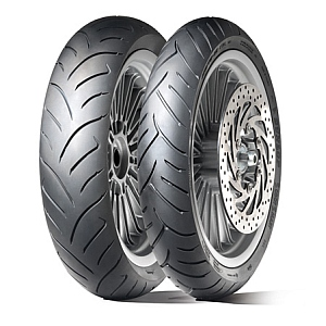Dunlop moto pnevmatika 110/70R16 52S TL SCOOTSMART