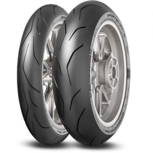 Dunlop moto pnevmatika120/60R17 SPORTSMART   DOT 2811