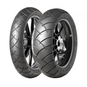 Dunlop moto pnevmatika 110/80R19 59V TL TRAILSMART MAX