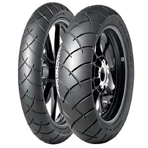 Dunlop moto pnevmatika 100/90R19 57H TL TRAILSMART