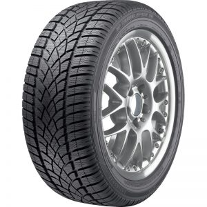Dunlop guma 195/65R16 92H SP WINTER SPORT 4D MS *